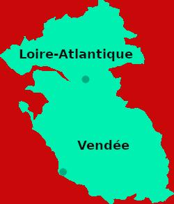 Loire-atlantique-vendée